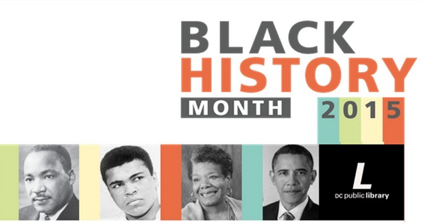 Black Historical Images Black History Month 2015