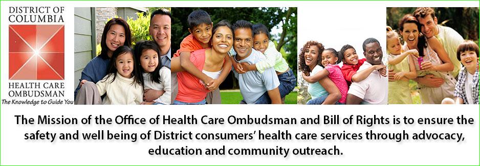Health Care Ombudsman