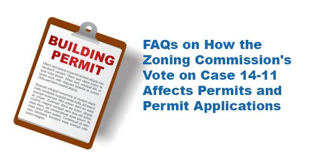 FAQ Zoning Commission