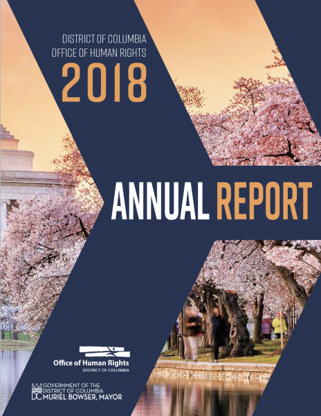 OHR Fiscal Year 2018 Highlights