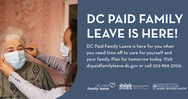 DC Paid Family Leave