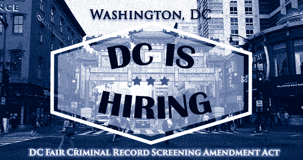 Fair Criminal Record Screening