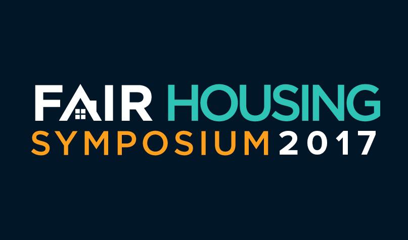 Fair Housing Symposium 2017
