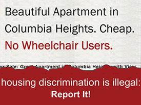 Fair Housing Posters