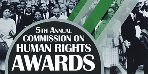 Commission on Human Rights Awards