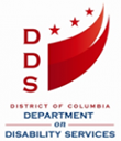 DC Department of Disability Services
