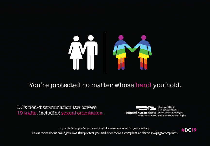 issue of sexual orientated advertisement in united states The decision made same-sex marriage a reality in the 13 states that had continued to ban it  majority opinion in united states  to build momentum and bring the issue to the supreme court.