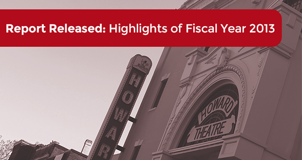 Highlights of Fiscal Year 2013 Report