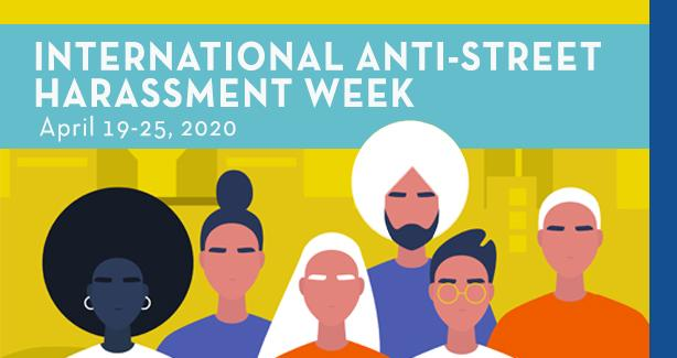 Int'l Anti-SH Week 2020