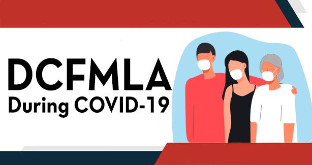 DCFMLA COVID-19
