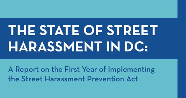 State of Street Harassment Report: 2020