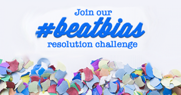 #BeatBias Resolution Challenge