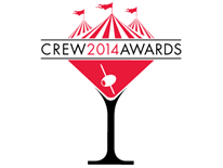 DGS Portfolio Division's Sheryl E. Ponds wins the 2014 CREW DC Annual Achievement Award!