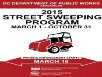 Street Sweeping Program