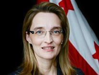 Director Monica Palacio