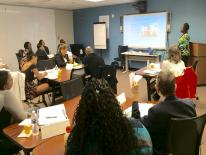 Know Your Rights Presentations Provided by OHR